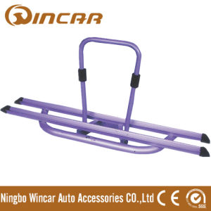 Aluminum Car SUV Hatchback Roof Rack Rear Cycle Bicycle Bike Carrier