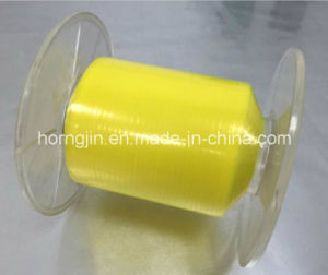 Minuteness Colorful Hot Melt Pet Mylar Coating Foil Polyester Tape pictures & photos