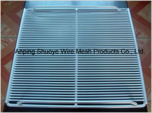 Inner Shelf for Refrigerator/Freezer Food Grade Hygiene Standard pictures & photos
