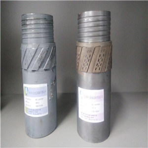 High Performance Natural Synthetic Diamond Mineral Core Drilling Diamond Reaming Shell pictures & photos
