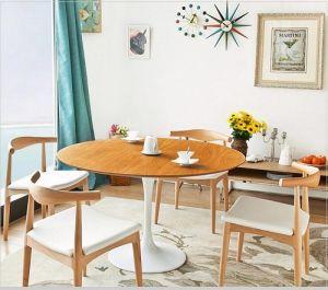 Replica Eero Saarinen Tulip Dining Table Modern Dining Table pictures & photos