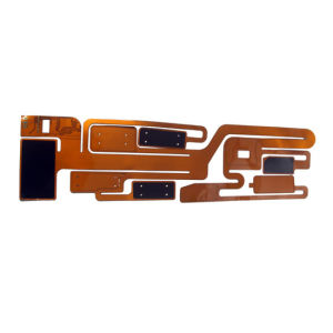 The Professional Flex PCB Printted Circuit Board Manufacturers pictures & photos