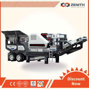 Large Capacity Mobile Impact Crusher Plant (YF1142FW315II) pictures & photos
