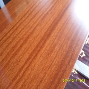 Prefinished Natural Cumaru Engineered Wood Flooring pictures & photos