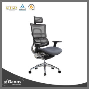 BIFMA Quality Comfortable Ergonomic Swivel Computer Chair pictures & photos