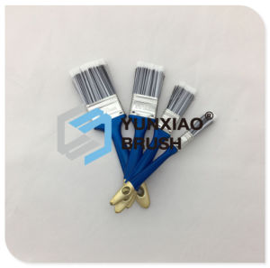 Plastic Handle Paint Brush (YX-PB13) Cheap Quality pictures & photos
