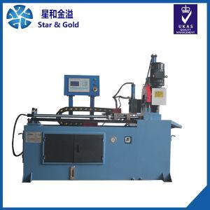 CNC Servo Feeding Pipe Cutting machine pictures & photos