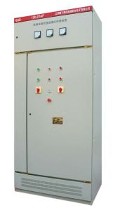 Electric Control System for Cement Plant pictures & photos