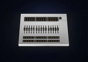 DMX Console Grand Ma on PC Fader Wing Light Controller pictures & photos