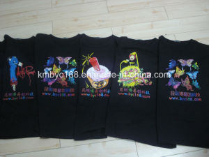 T-Shirt Printing Machine with Professional Technology Prices pictures & photos