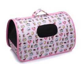 Hot Sale Pet Oxford Fabric Carrier Bag for Dog & Cat (KD0013) pictures & photos