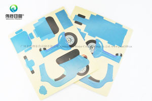Wholesale High Quality Custom Paper Printing Label Adhesive Sticker pictures & photos