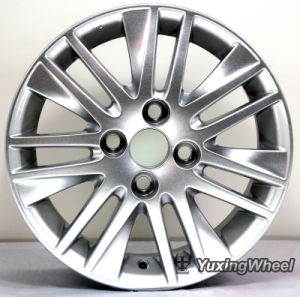 14 Inch New Design High Quality Wheel Rims for Toyota pictures & photos