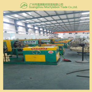 Wire Braided Hydraulic Hose for Coal Mine (602-3B-1-1/2) pictures & photos