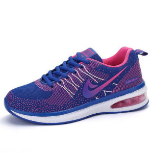 2017 New Flyknit Sports Shoes Casual Sneaker with Style No.: Running Shoes-Yb006 pictures & photos
