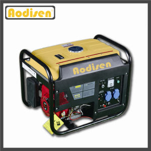 2.8kw 7HPEngine Petrol Power Gasoline Generator for Honda  with CE pictures & photos