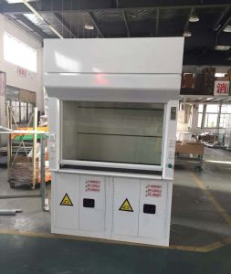Fume Cupboard with Safety Cabinet (JH-FC008) pictures & photos