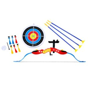 1491705-Bow and Arrow Set Indoor Outdoor Game pictures & photos
