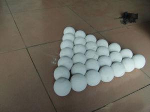 Gdhydraulic Press Machine for Ball/Mothball/Glassball/Ceramic Ball pictures & photos