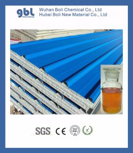 Super Adhesion Polyurethane Adhesive for Steel Plate pictures & photos