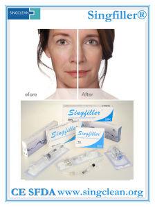 Ce Singfiller Hyaluronic Acid Dermal Filler for Nose up pictures & photos
