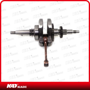 High Quality Motorcycle Part Motorcycle Crankshaft for Jy110 pictures & photos