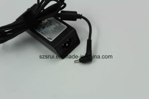 AC/DC Adapter Original 19V 2.1A 40W Charger Adapter for Samsung Series 9 7 Ultrabook pictures & photos
