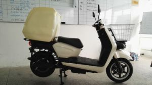 Hot Selling Electric Motorcycle for Delivering pictures & photos