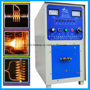 30kw IGBT Induction Heating Equipment for Drill Head Welding pictures & photos