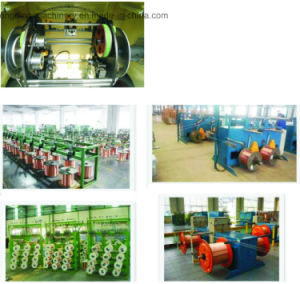 Zd-630 High Speed Bunching Machine pictures & photos