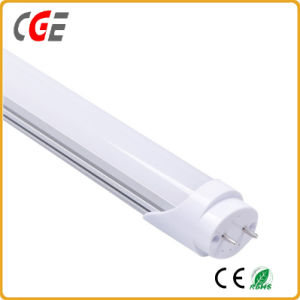 15 Years Export Experienced Energy Saving LED Tube Light 2400mm/ 1500mm/900mm/600mm/1200mm LED T8 Lamps pictures & photos