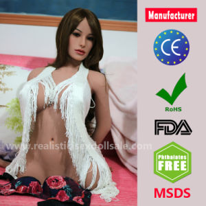 Big Ass Silicone Torso Sex Doll Adult Sex Products for Men pictures & photos