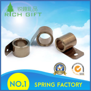 Custom Small Constant Force Stainless Steel Strip Flat Spiral Spring pictures & photos