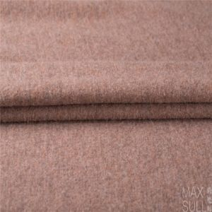 100% Double Cashmere Fabrics for Winter Coat pictures & photos