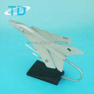 Resin Fighter Model Tornado Rsaf Logo pictures & photos
