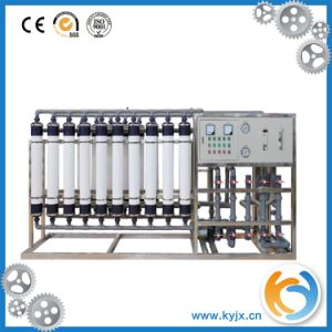 Water Treatment/Water Making Machine Line pictures & photos