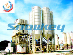 Industrial Containerized Flake Ice Plant pictures & photos