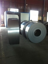 Factory Supply Cold Rolled 201 304 Stainless Steel Strips Coils pictures & photos