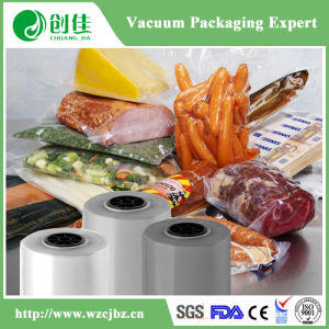 Bottom Stretch Film for Foodsaver Machine pictures & photos
