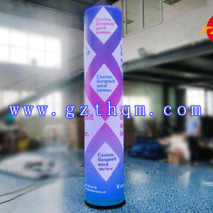 Large LED Advertising Inflatable/Inflatable Stand Light Balloon pictures & photos