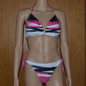 Custom Bikini/Sublimation Bikini /Low MOQ 1 PCS
