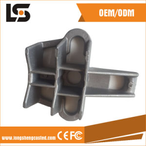 Die Castings Aluminum Part for Cable Clamp pictures & photos