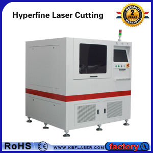 17W UV Laser Cutting Machine pictures & photos