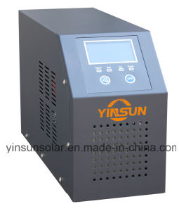 1000W-24V Pure Sine Wave Power Inverter for Solar Power System pictures & photos