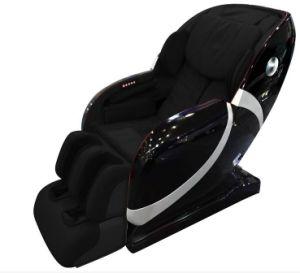 3D Luxury SL Shape Massage Chair / Shiatsu Massage Chair pictures & photos