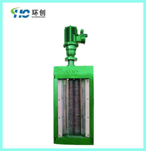 Brand New Double Drum Waste Water Grinder for Channel High Flow pictures & photos