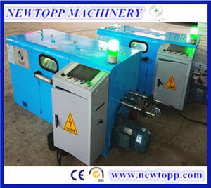 High Speed Copper Bunching Machine pictures & photos