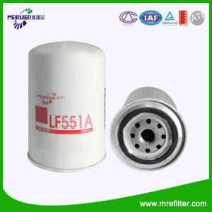 China Filter Manufacturer Auto Oil Filter for Ford Parts (Lf551A) pictures & photos