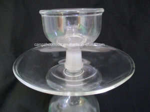 Wholesale High Quality Glass Smoking Hookah pictures & photos
