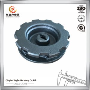 Iron Casting Auto Body Part Cast Iron Automobile Part pictures & photos
